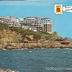 Postales: POSTAL * AIGUA FREDA,CALA , HOTEL CAP SA SAL *. Lote 58669046