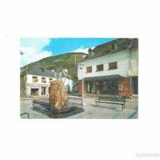 Postales: POSTAL ANTIGUA LLEIDA LERIDA SIN CIRCULAR VIELLA VALL D´ARAN PASEO DEL GENERALISIMO. Lote 58873671