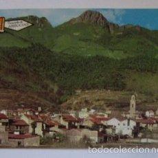 Postales: POSTAL ARBUCIAS / ARBUCIES - VISTA PARCIAL. Lote 59122295