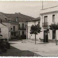 Postales: BARCELONA DOSRIUS PLAZA DE ESPAÑA FOTO GUELL POSTAL FOTOGRÁFICA. CIRCULADA. Lote 59185275
