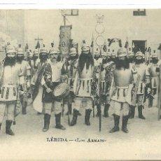 Postales: (PS-49141)POSTAL DE LERIDA-LOS ARMATS. Lote 59658583