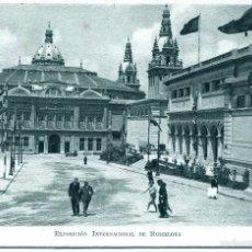 Postales: BARCELONA-EXPOSICIÓN INTERNACIONAL 1929. Lote 59969243