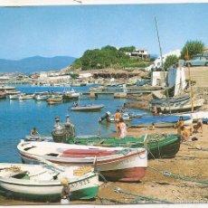Postales: PORT DE LA SELVA. Lote 60030163