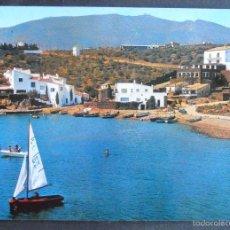 Cartes Postales: (43808)POSTAL SIN CIRCULAR,EL PUERTO,CADAQUES,GIRONA,CATALUÑA. Lote 60158615