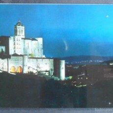 "Cartes Postales: (43882)POSTAL SIN CIRCULAR,""SAN FÉLIX"" Y CATEDRAL,GIRONA,GIRONA,CATALUÑA. Lote 60166211"