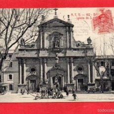 Postales - barcelona. atv 152 iglesia - 60982887