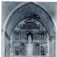 Postcards - PS6893 COLLELL 'ALTAR MAJOR'. L. ROISIN. SIN CIRCULAR. AÑOS 20 - 61899252
