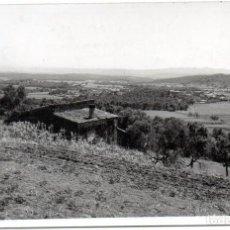 Postales: PS6899 CANET DE ADRI 'VISTA DEL PUEBLO'. MARTÍ. CIRCULADA. 1963. Lote 61912072