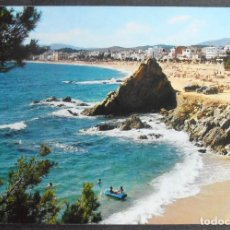 Cartes Postales: (45276)POSTAL SIN CIRCULAR,UN DETALLE DEL MUNICIPIO,LLORET DE MAR,GIRONA,CATALUÑA. Lote 62454856