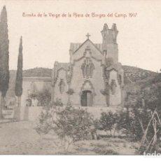 Postales: BORGES DEL CAMP-TARRAGONA. Lote 62692132