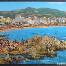 Cartes Postales: (45310)POSTAL SIN CIRCULAR,COSTA BRAVA,LLORET DE MAR,GIRONA,CATALUÑA. Lote 62760800
