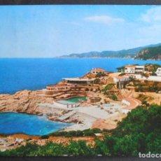 Cartes Postales: (45324)POSTAL ESCRITA,COSTA BRAVA,SANT FELIU DELS GUIXOLS,GIRONA,CATALUÑA. Lote 62761308