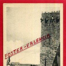 Postales: POSTAL TARRAGONA, PASEO ARQUEOLOGICO, P84157. Lote 63250656