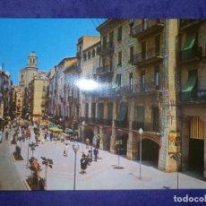 Postales: POSTAL - ESPAÑA - GERONA - 5.226 AVD. DEL GENERALÍSIMO - SOBERANAS - 1960 - SIN CIRCULAR. Lote 64066075
