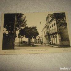 Postales: SANT ANTONI DE VILAMAJOR 3 . PLAÇA DEL MONTSENY VERS EL CARRER NOU .C. MAURI. Lote 64888647