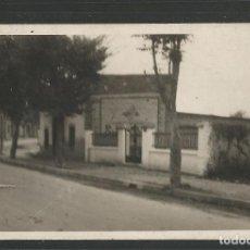 Postales: SANTA COLOMA DE GARMANET - CARRETERA DE LA ROCA-ENTRADA BARCELONA-FOTOGRAFICA -VER REVERSO-(45.182). Lote 65314315