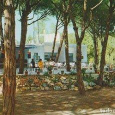 Postais: (1435) CARRETERA DE CASTELLDEFELS. CAMPING ESTRELLA DEL MAR. Lote 66009722