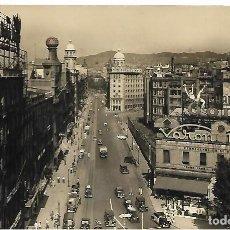 Postales: POSTAL BARCELONA AÑOS 50. Lote 66211798