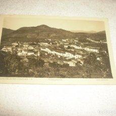 Postales: SAN FELIU DE CODINAS 9 . VISTA GENERAL . ED. UMBERT, SIN CIRCULAR. Lote 66275414