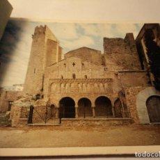 Postales: FOTOGRAMA HACER POSTALES DE LA PORTA FERRADA DE SANT FELIU DE GUIXOLS LIBRITO CON PRUEBAS DE COLOR. Lote 66296018