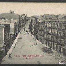 Postales: TARRAGONA - ATV 401 - CALLE DE LA UNION - VER REVERSO - (45.348). Lote 66373146
