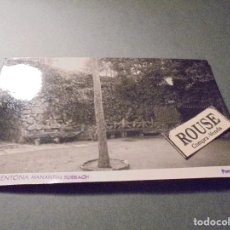Postales: ARGENTONA - MANANTIAL BURRIACH - FOTO A. GUELL -14X9 CM. CIRCULADA 1954 . Lote 66752219