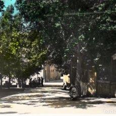 Postales: POSTAL MONTBRIÓ DEL CAMP -TARRAGONA- CARRETERA DE REUS FOT.RAYMOND NUM.1. Lote 67494893