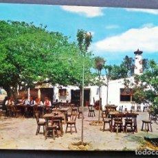 Postales: LA MASIA DE TORREDEMBARRA, ANTIGUA POSTAL CIRCULADA.. Lote 67738585