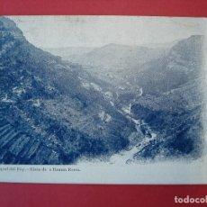 Cartes Postales: ANTIGUA POSTAL SANT MIQUEL DEL FAY -RIERA DE A BAUMA ROSSA - Nº24 - T&C SERIE I (25) ... R-3724. Lote 68287645
