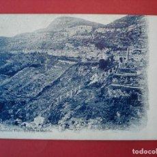 Cartes Postales: ANTIGUA POSTAL SANT MIQUEL DEL FAY - BOSC DE LA MADELLA - Nº23 - T&C SERIE I (25) ... R-3725. Lote 68287837