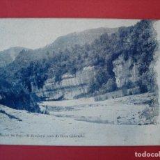Cartes Postales: ANTIGUA POSTAL SANT MIQUEL DEL FAY - EL ROSSINYOL - Nº22 - T&C SERIE I (25) ... R-3728. Lote 68366765