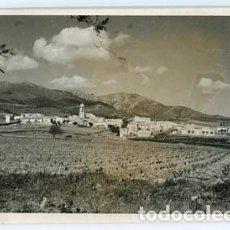 Postales: GIRONA ESPOLLA VISTA GENERAL POSTAL FOTOGRAFICA, ESCRITA. Lote 69429957