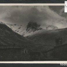 Postales: GOSOL - VISTA DEL PEDRAFORCA -ANY 1936 - VER REVERSO- (45.720). Lote 69636033