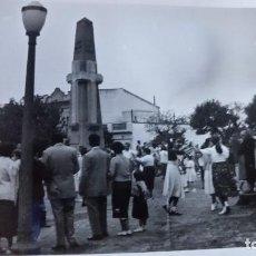 Postales: ANTIGUA FOTOGRAFÍA. SANTA COLOMA DE GRAMANET. BARCELONA. FOTO AÑO 1953.. Lote 69929801