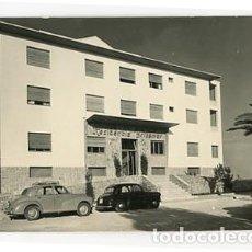 Postales: TARRAGONA COMARRUGA VENDRELL RESIDENCIA BRISAMAR. FOTO RAYMOND Nº 26. POSTAL FOTOGRÁFICA. Lote 69942493