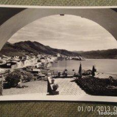 Postales: ANTIGUA POSTAL COSTA BRAVA - PUERTO PORT DE LA SELVA - VISTA GENERAL NUM 2 FOTOS MELI. Lote 70504461