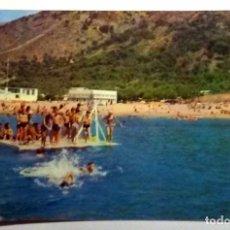 Postales: CALA MONJOI. VILLAGE DE VACANCES TOURING CLUB DE FRANCE. 1964. Lote 183421715