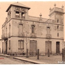 Postcards - PS7163 BEGAS 'PETIT CASAL'. L. ROISIN. SIN CIRCULAR. PRINC. S. XX - 71919527