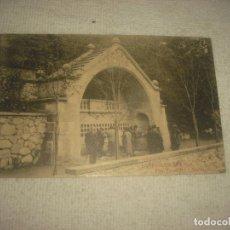 Postales: SANT HILARI SACALM. FONT PICANT N° 1 SANT JOSEP . THOMAS . CIRCULADA. Lote 71927927