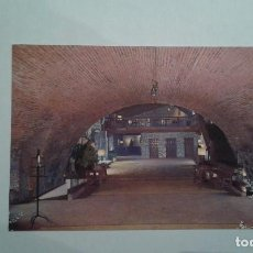 Postales: CASTILLO FORTALEZA HOSTALRICH MONUMENTO HISTÓRICO. Lote 72069483