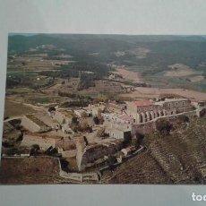 Postales: CASTILLO FORTALEZA HOSTALRICH MONUMENTO HISTÓRICO. Lote 72069707