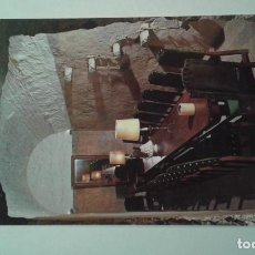 Postales: CASTILLO FORTALEZA HOSTALRICH MONUMENTO HISTÓRICO. Lote 72070179