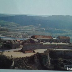 Postales: CASTILLO FORTALEZA HOSTALRICH MONUMENTO HISTÓRICO. Lote 72070399