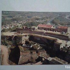 Postales: CASTILLO FORTALEZA HOSTALRICH MONUMENTO HISTÓRICO. Lote 72070807