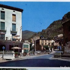 Cartes Postales: 2971 RIBES DE FRESSER HOTEL DE SAN ANTONIO 1967 ESCUDO DE ORO Nº2971. Lote 72275455