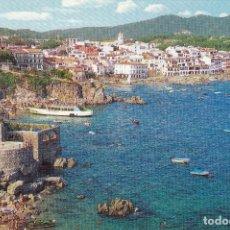 Cartes Postales: CALELLA DE PALAFRUGEL Nº 2041VISTA GENERAL SIN CIR F . CARRERA D. P. 1975. Lote 74226967