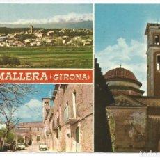 Postales: CAMALLERA .- VISTAS .- Nº 1 .- EDICION CARRERA DE LA RED . Lote 74353371
