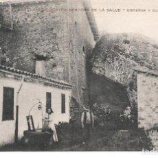 Postales: SANTUARI NOSTRA SENYORA DE LA SALUT-BARCELONA. Lote 75102099