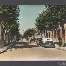 Postales: P2015.- SABADELL.- RAMBLA DEL CAUDILLO. Lote 77731285