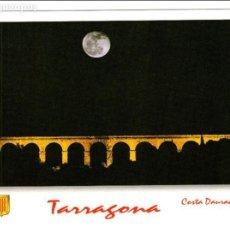 Postales: COSTA DAURADA - PONT DEL DIABLE DE NIT - ACUEDUCTO ROMANO - AQÜEDUCTE ROMÀ - COSTA DORADA - 2000 . Lote 77886973